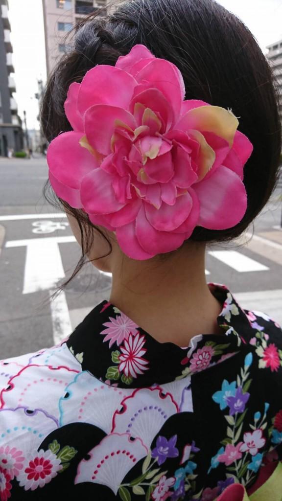 第67回亀岡平和祭 保津川市民花火大会2018年8月11日61