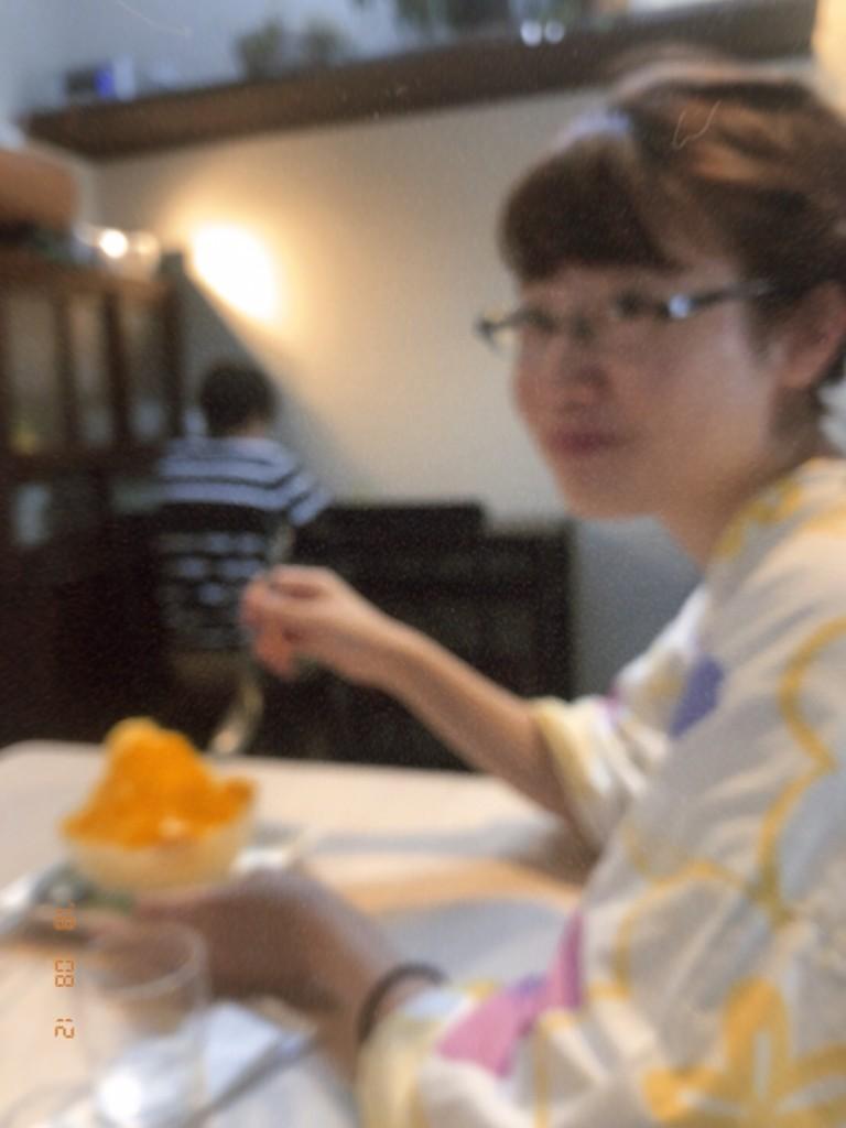 お盆休みで全国から京都へ2018年8月12日2