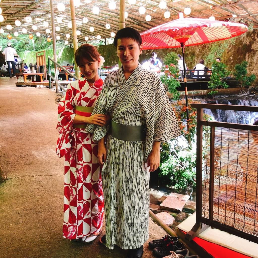 お盆休みで全国から京都へ2018年8月12日3