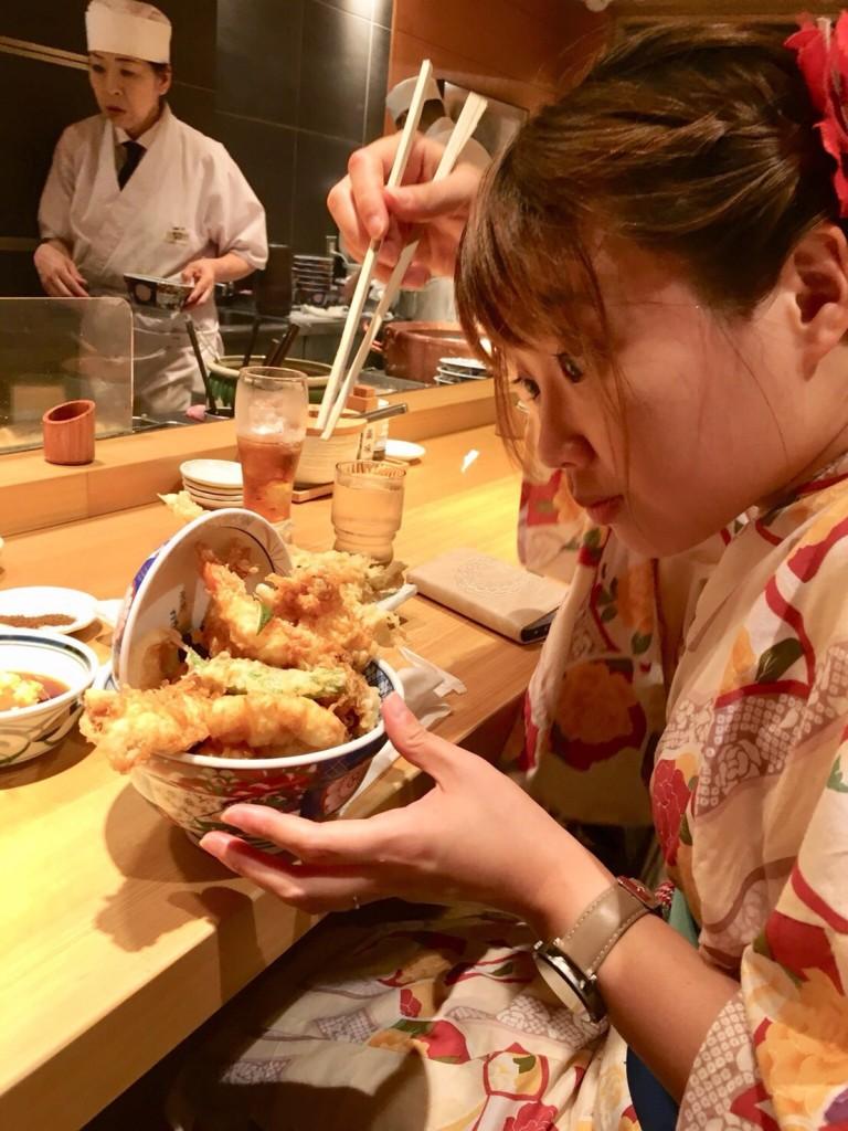 お盆休みで全国から京都へ2018年8月12日8