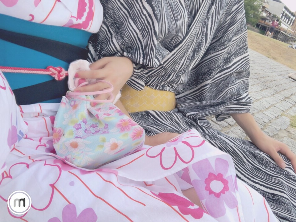 お盆休みで全国から京都へ2018年8月12日11
