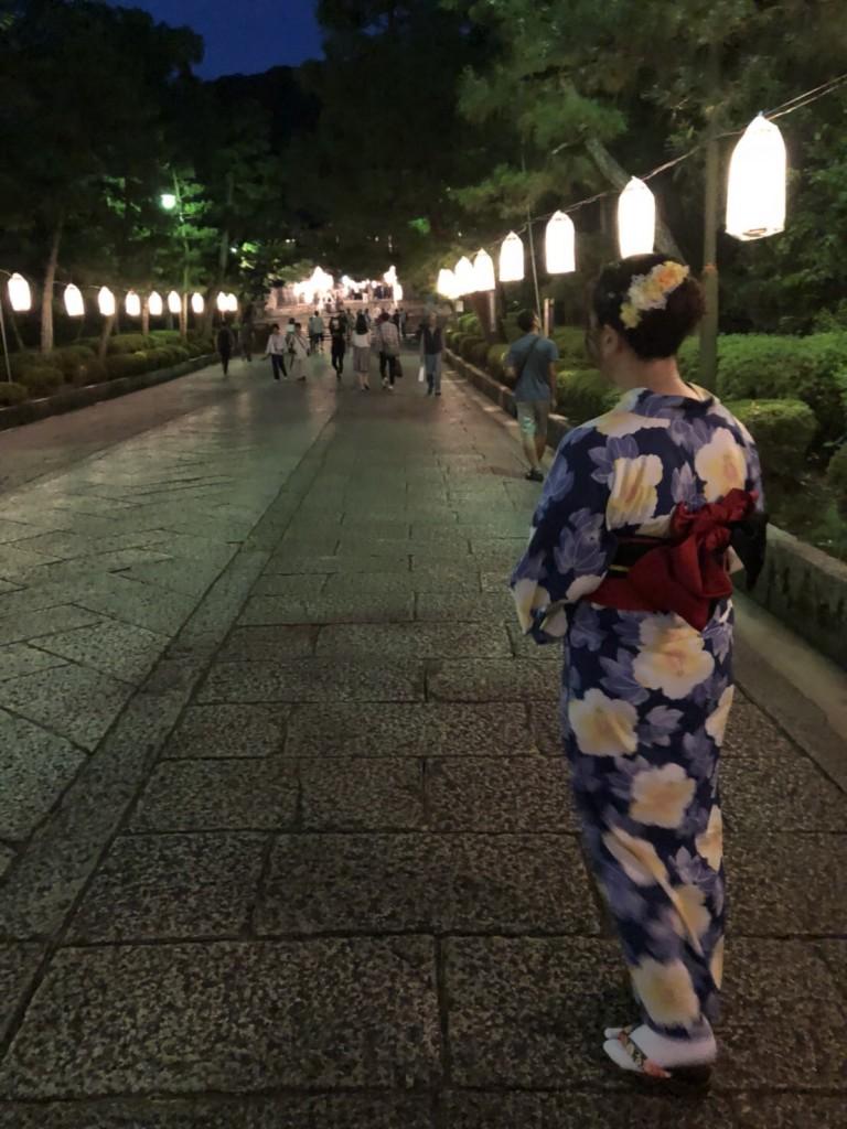 第72回京都南丹市花火大会(旧名やぎの花火大会)2018年8月14日16