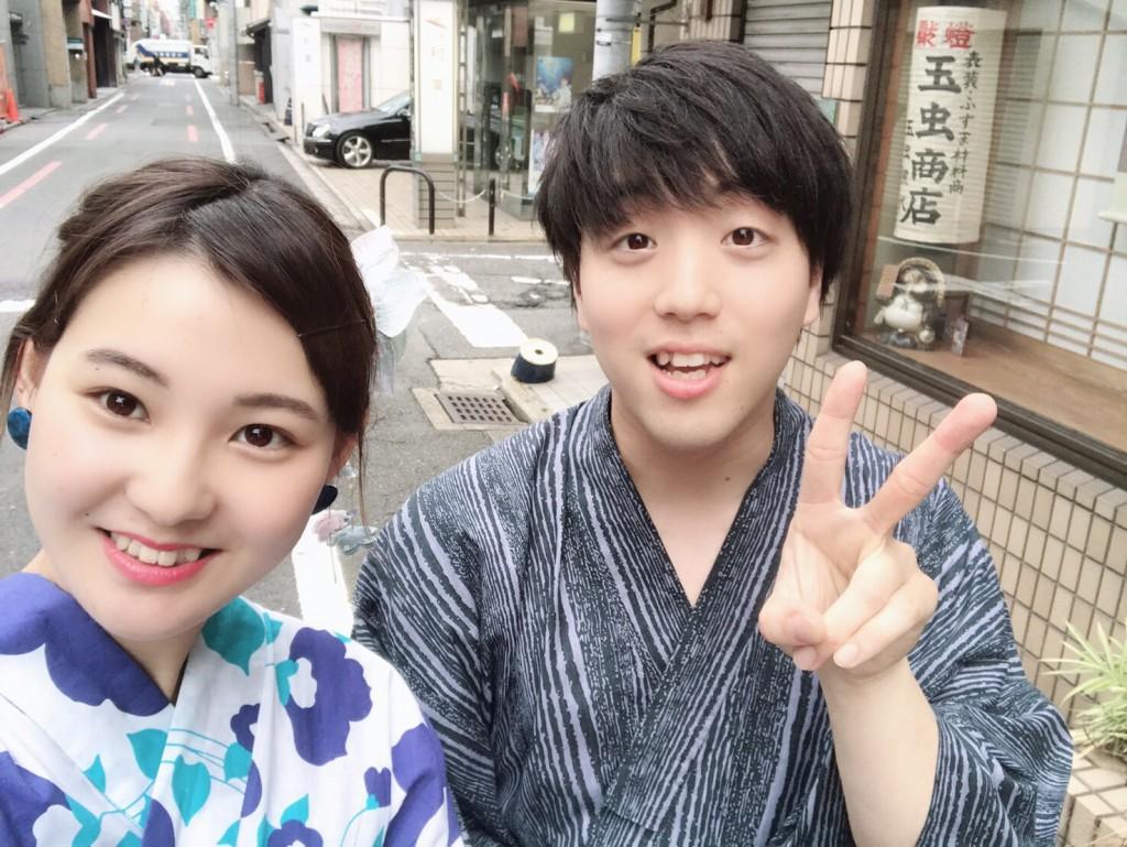 2018京都 五山送り火 大文字2018年8月16日4