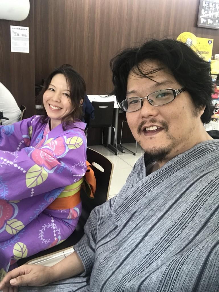 2018京都 五山送り火 大文字2018年8月16日5