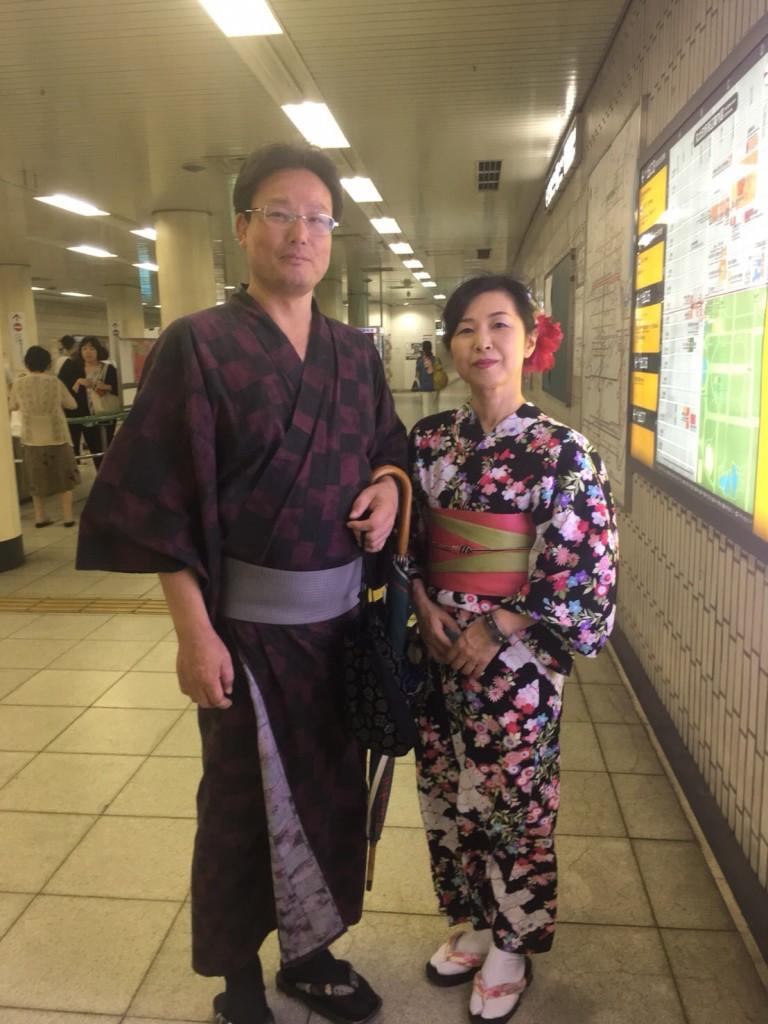 2018京都 五山送り火 大文字2018年8月16日8
