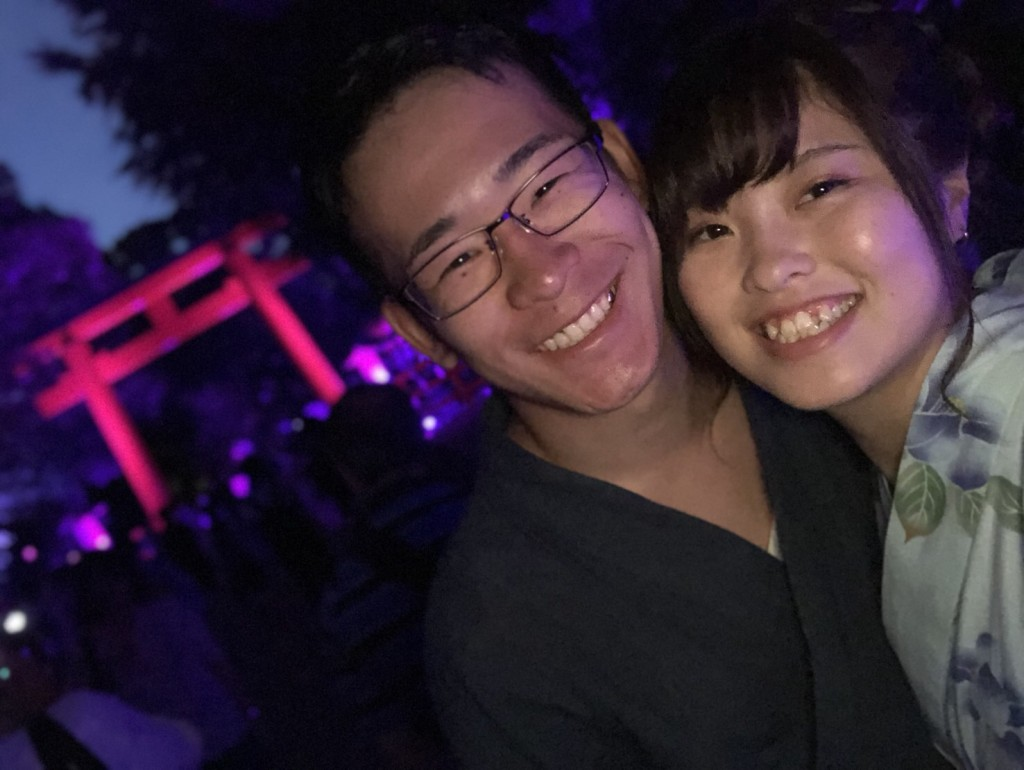 下鴨神社 糺の森の光の祭2018 2018年8月17日6
