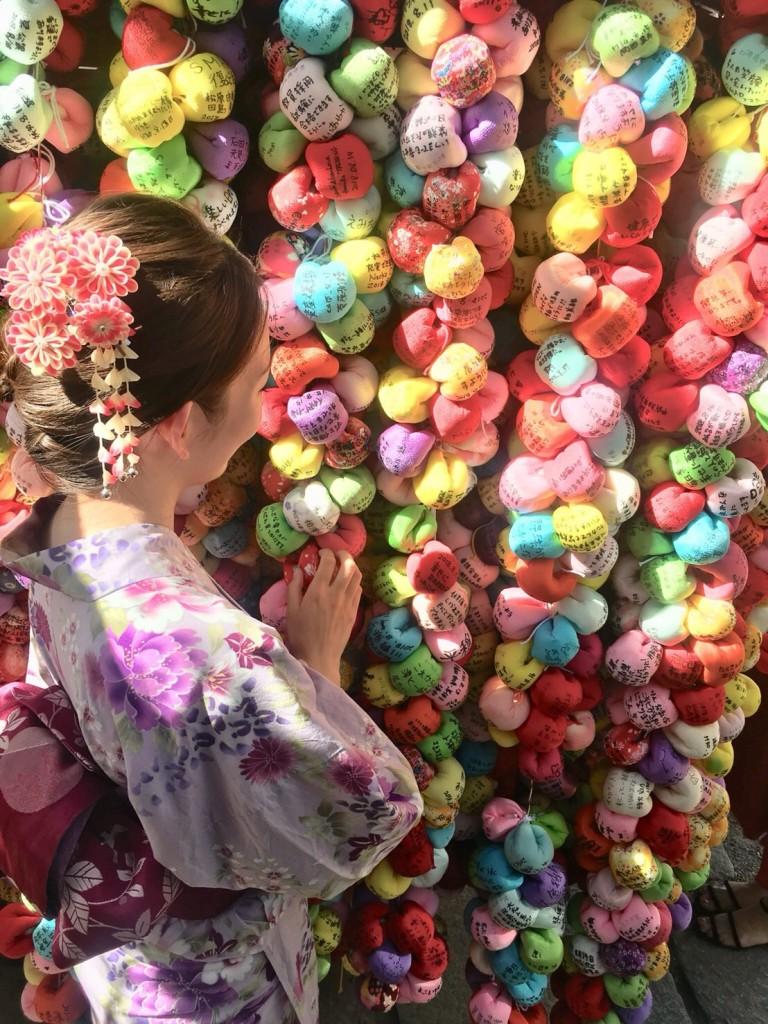 下鴨神社 糺の森の光の祭2018 2018年8月17日13