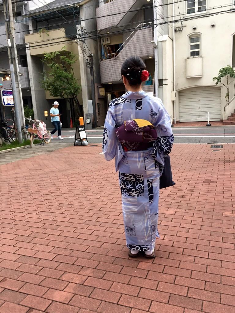 平安神宮で大人気でしたぁ♡2018年9月8日1
