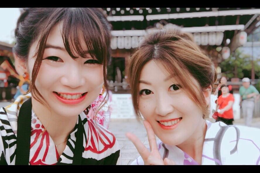 東映太秦映画村から鴨川へ(^^♪2018年9月6日10