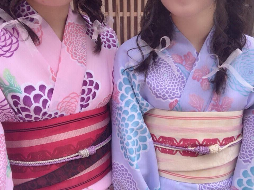 東映太秦映画村から鴨川へ(^^♪2018年9月6日1