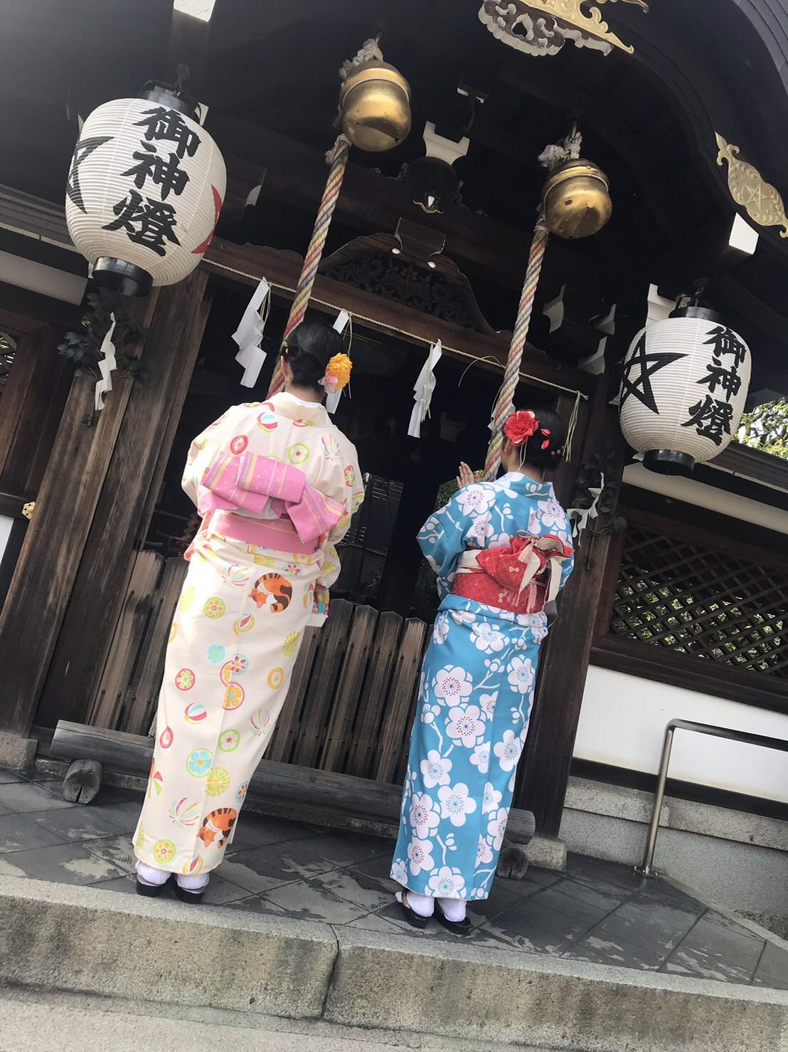京都三大祭り「時代祭」2018 2018年10月22日4