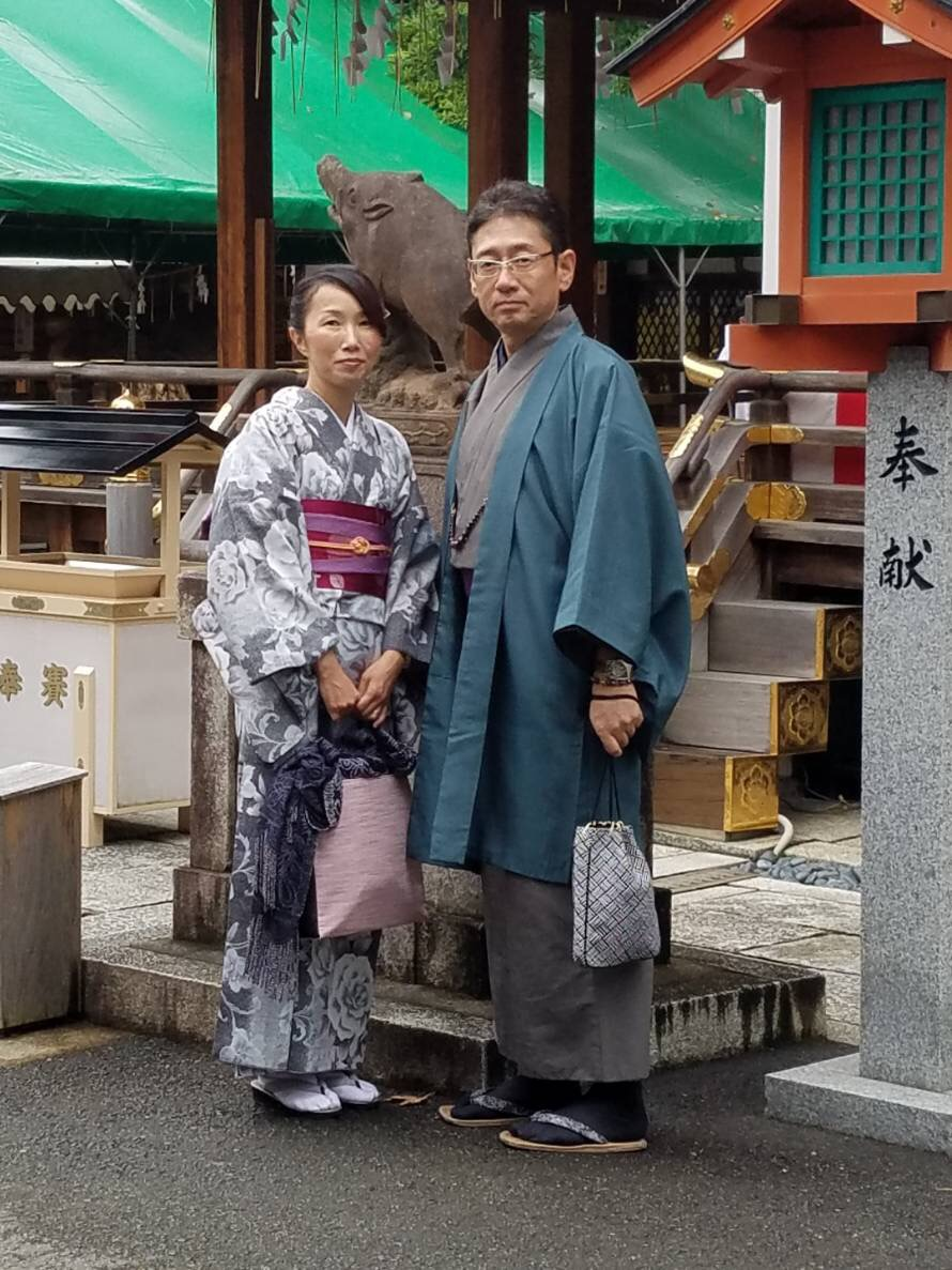 護王神社はいのしし神社とも言われています!2018年10月27日2