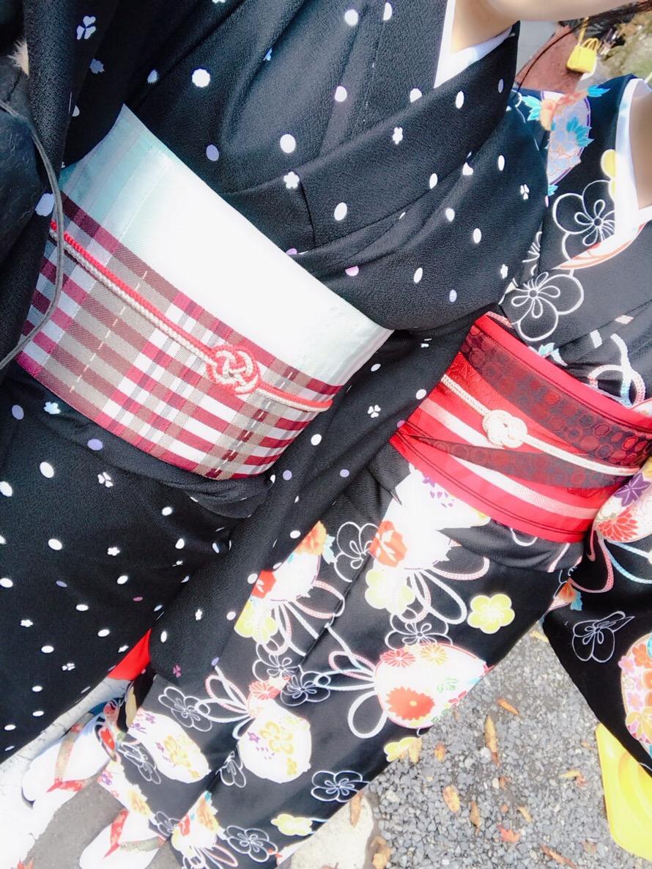 秋の京都を満喫(^^♪2018年11月6日7