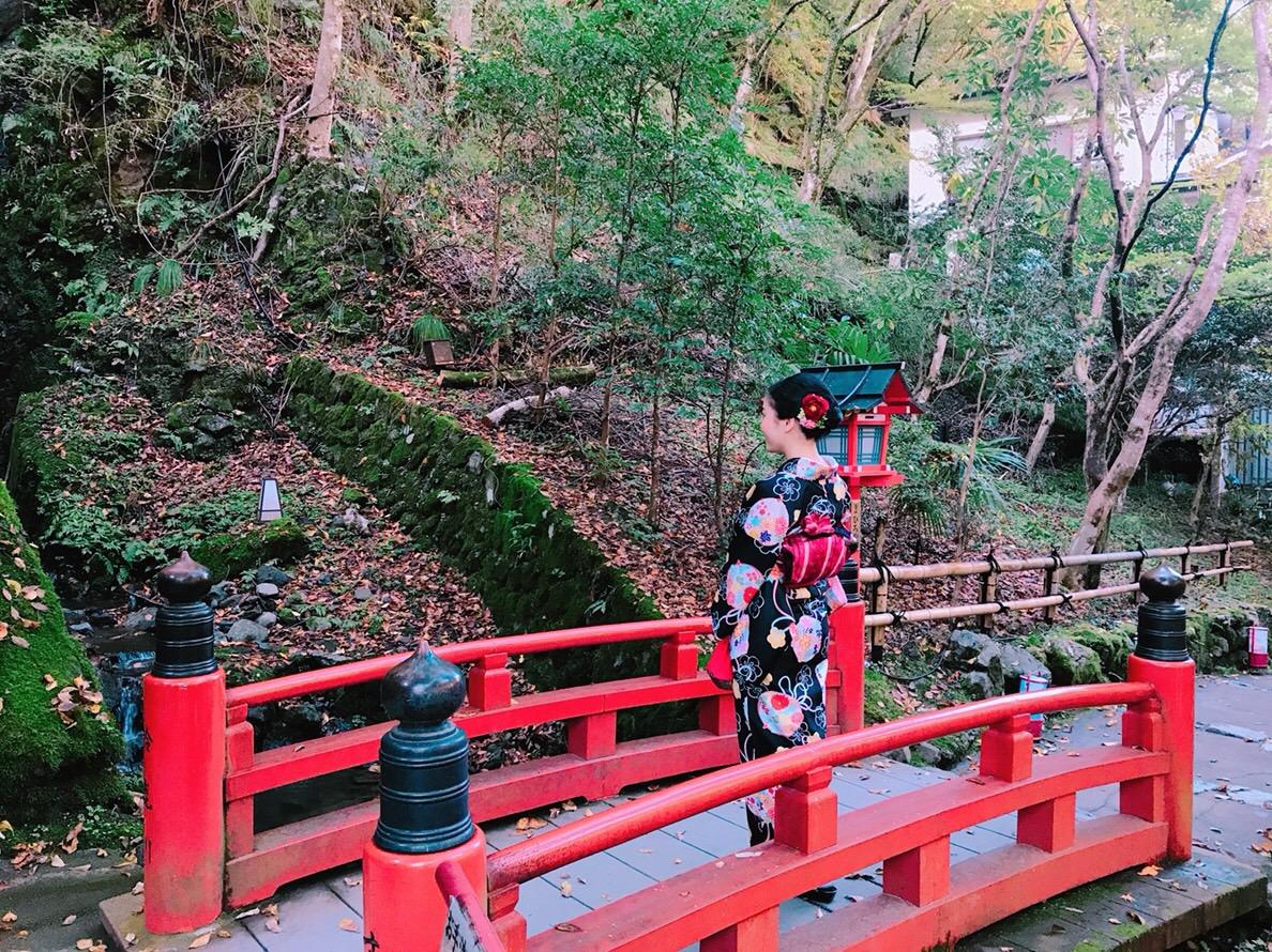 秋の京都を満喫(^^♪2018年11月6日6