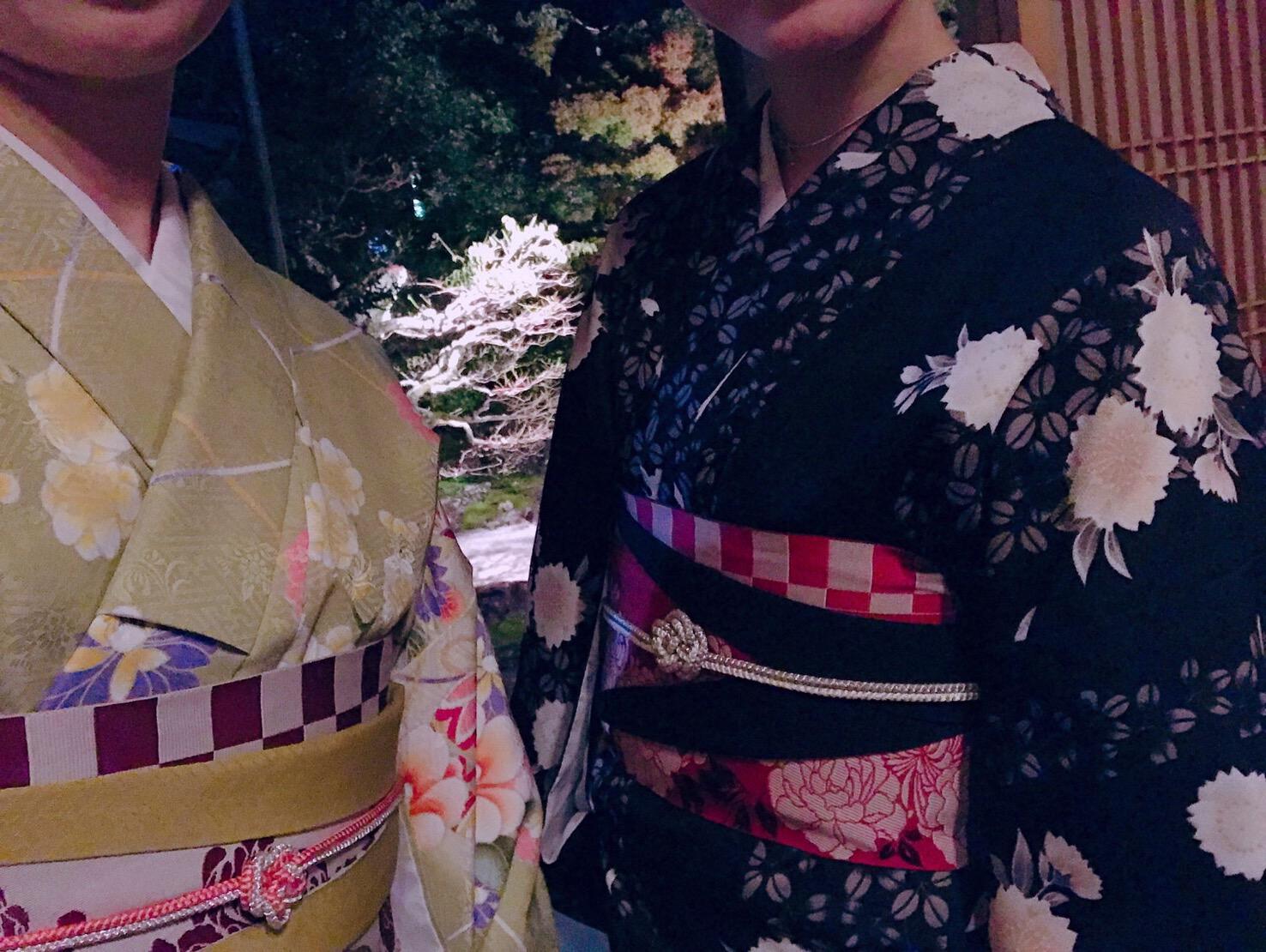 秋の京都を満喫(^^♪2018年11月6日14