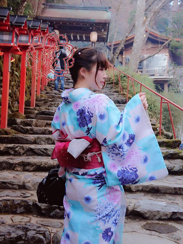 家族で下鴨神社の蹴鞠初めへ2019年1月4日8