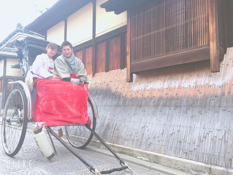 北海道からのカップル♡2019年1月11日3
