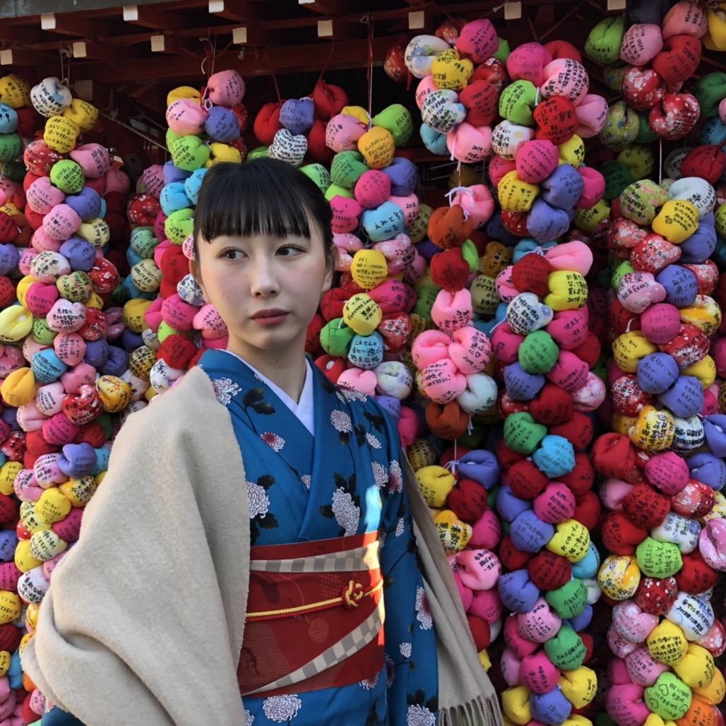 家族で北海道から京都旅行(^^♪2019年1月14日4