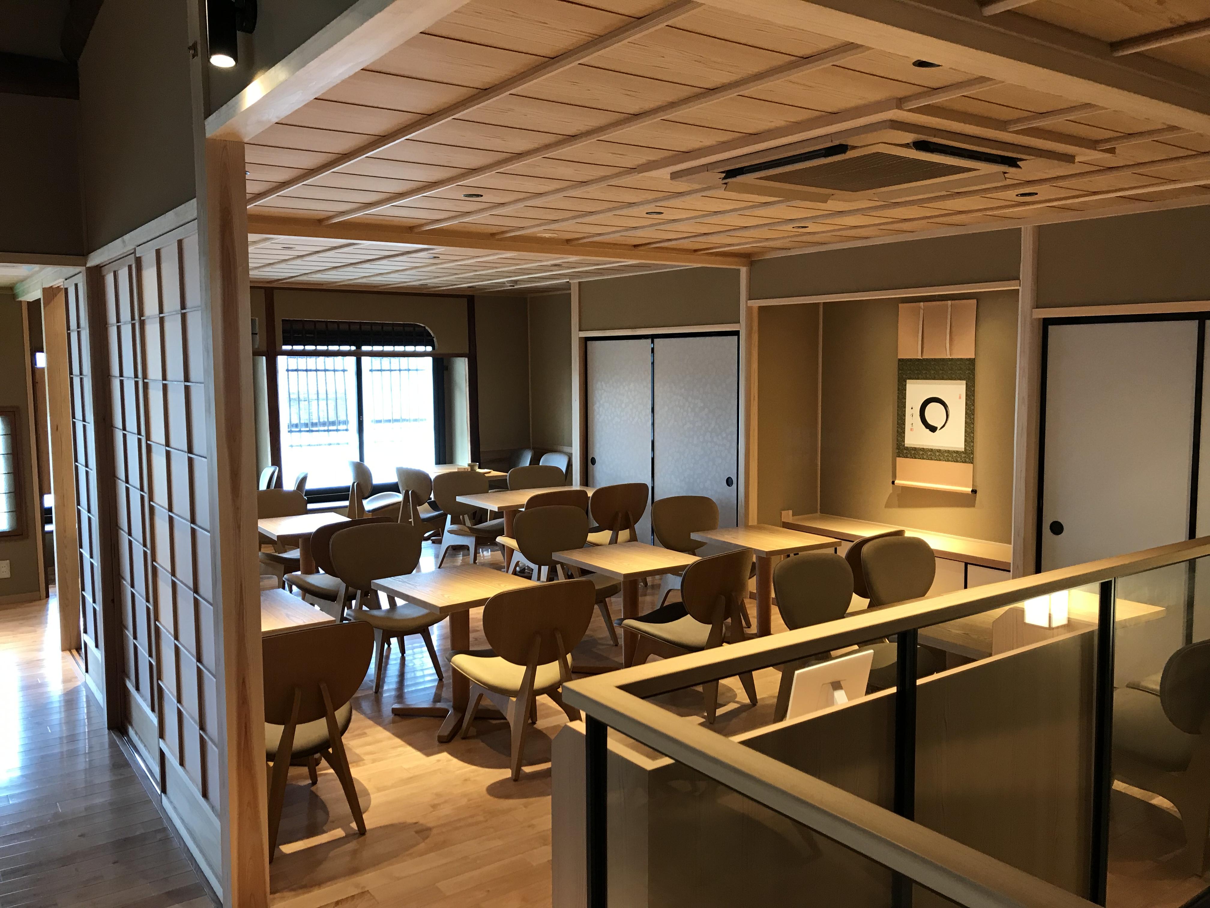 MACCHA HOUSE 抹茶館 京都産寧坂店 5