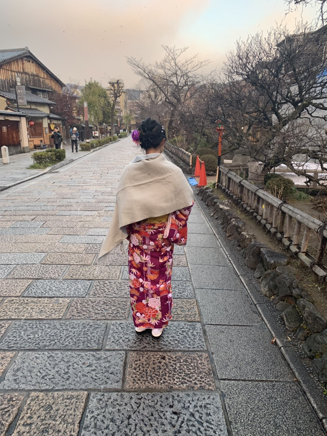 お友達の紹介で福岡からご来店2019年1月26日2