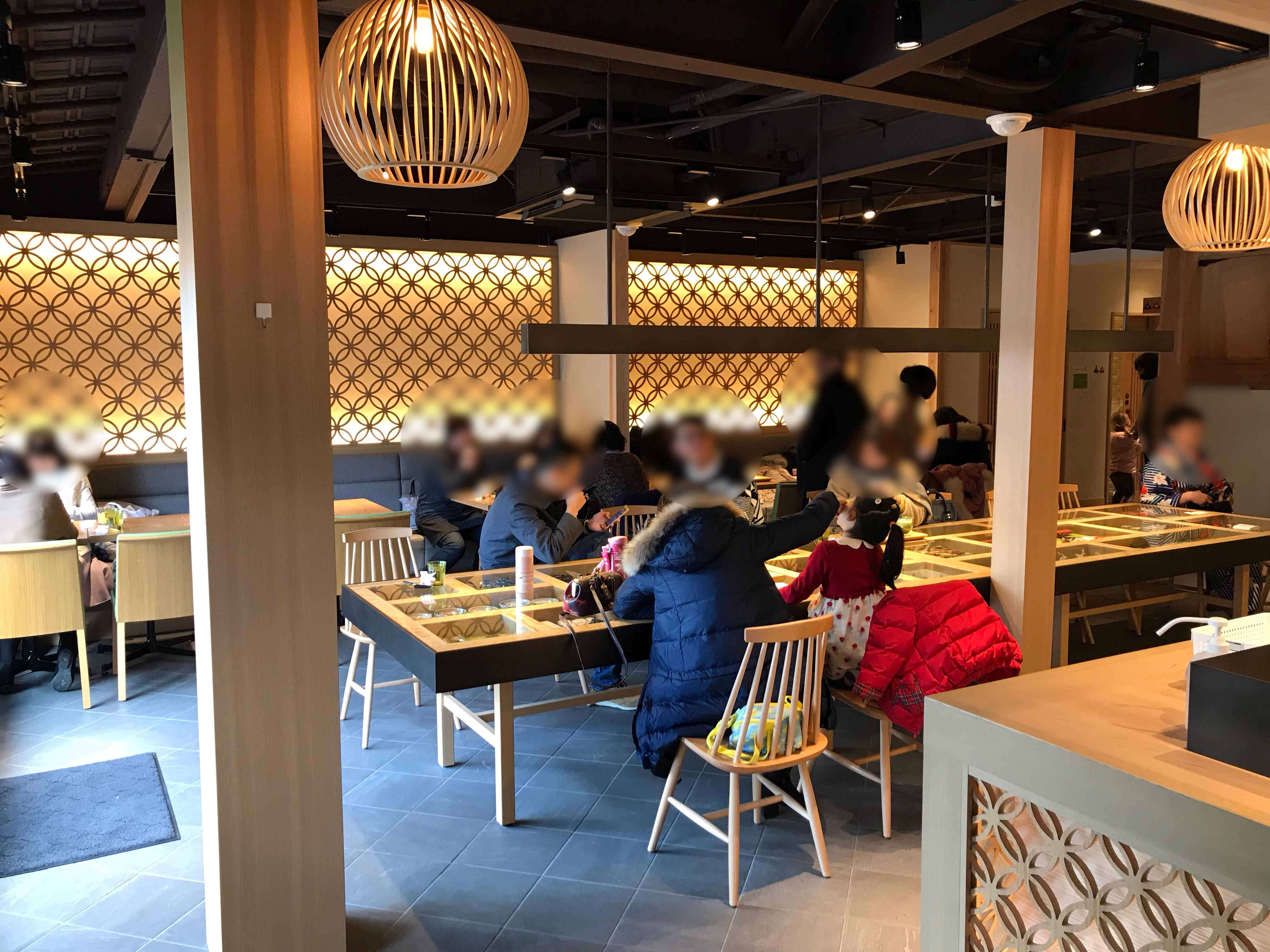 MACCHA HOUSE 抹茶館 京都産寧坂店 3
