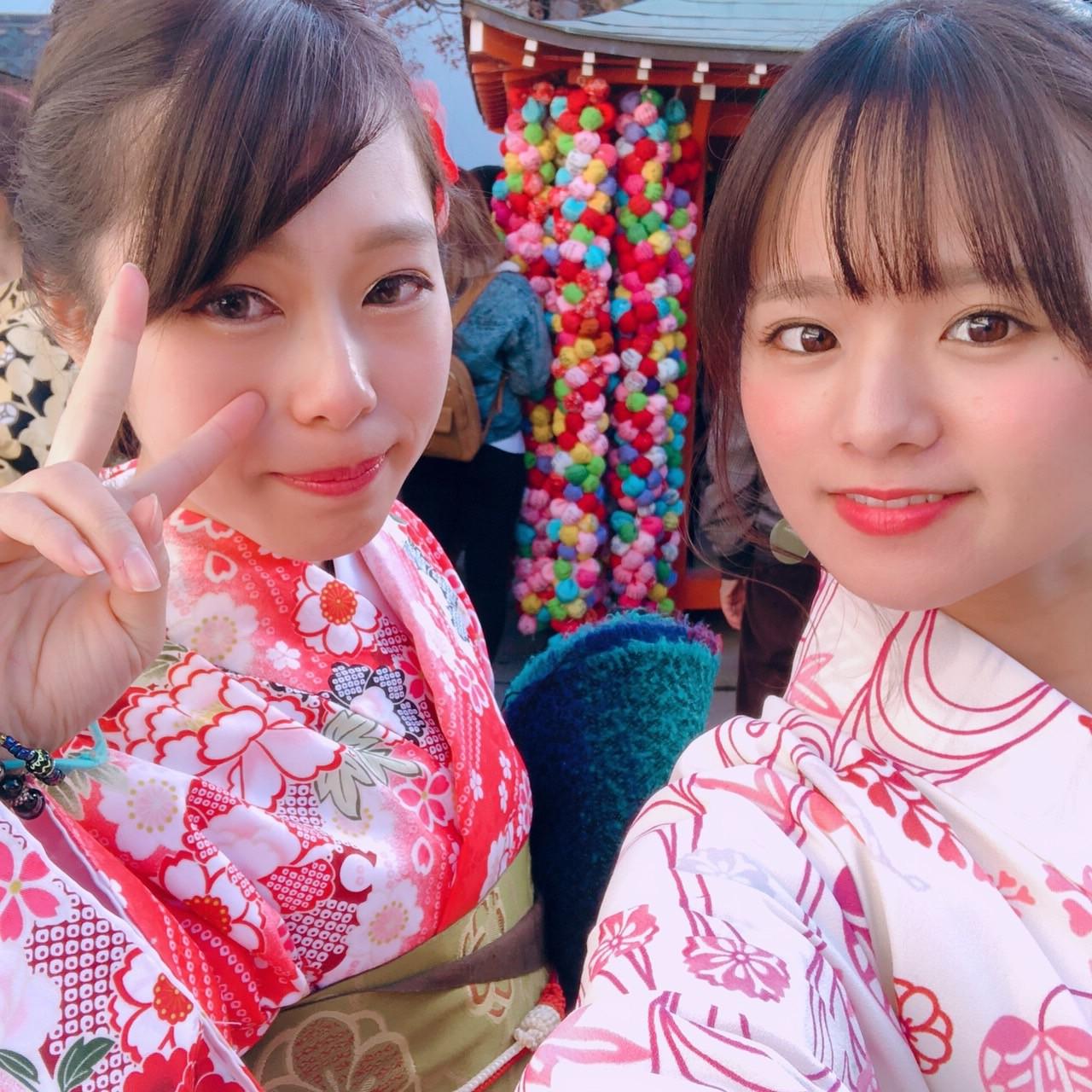 人気衰えない八坂庚申堂2019年1月27日5