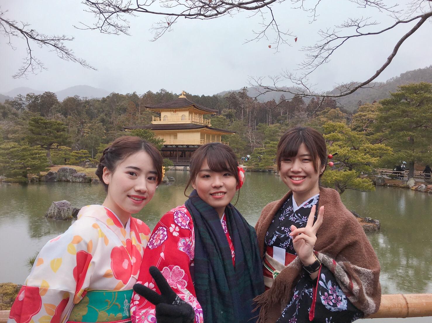 関東から春休み中の大学生♡2019年2月11日9