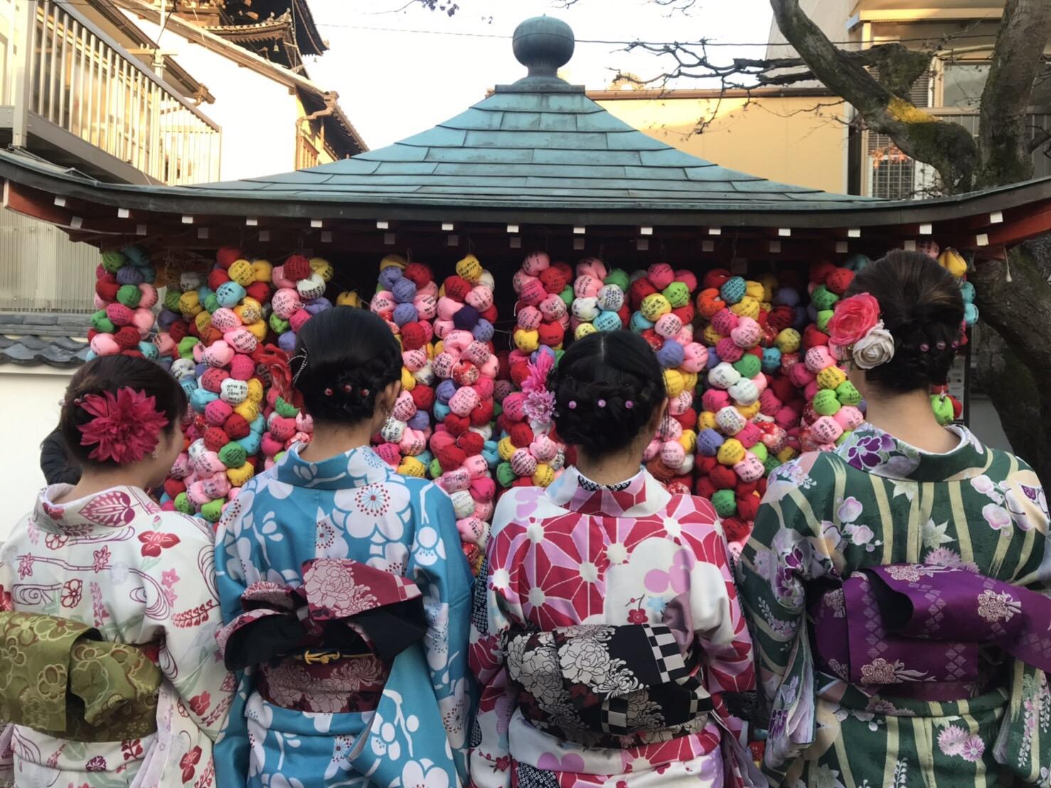 南座で滝沢歌舞伎を観覧(^^♪2019年2月6日1