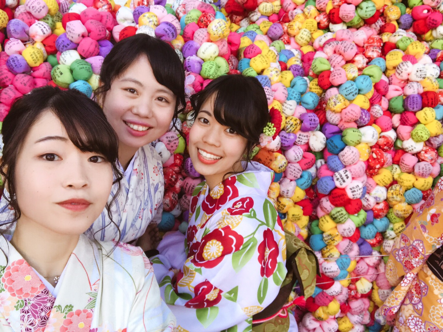 八坂庚申堂と嵐山が大人気2019年2月5日13