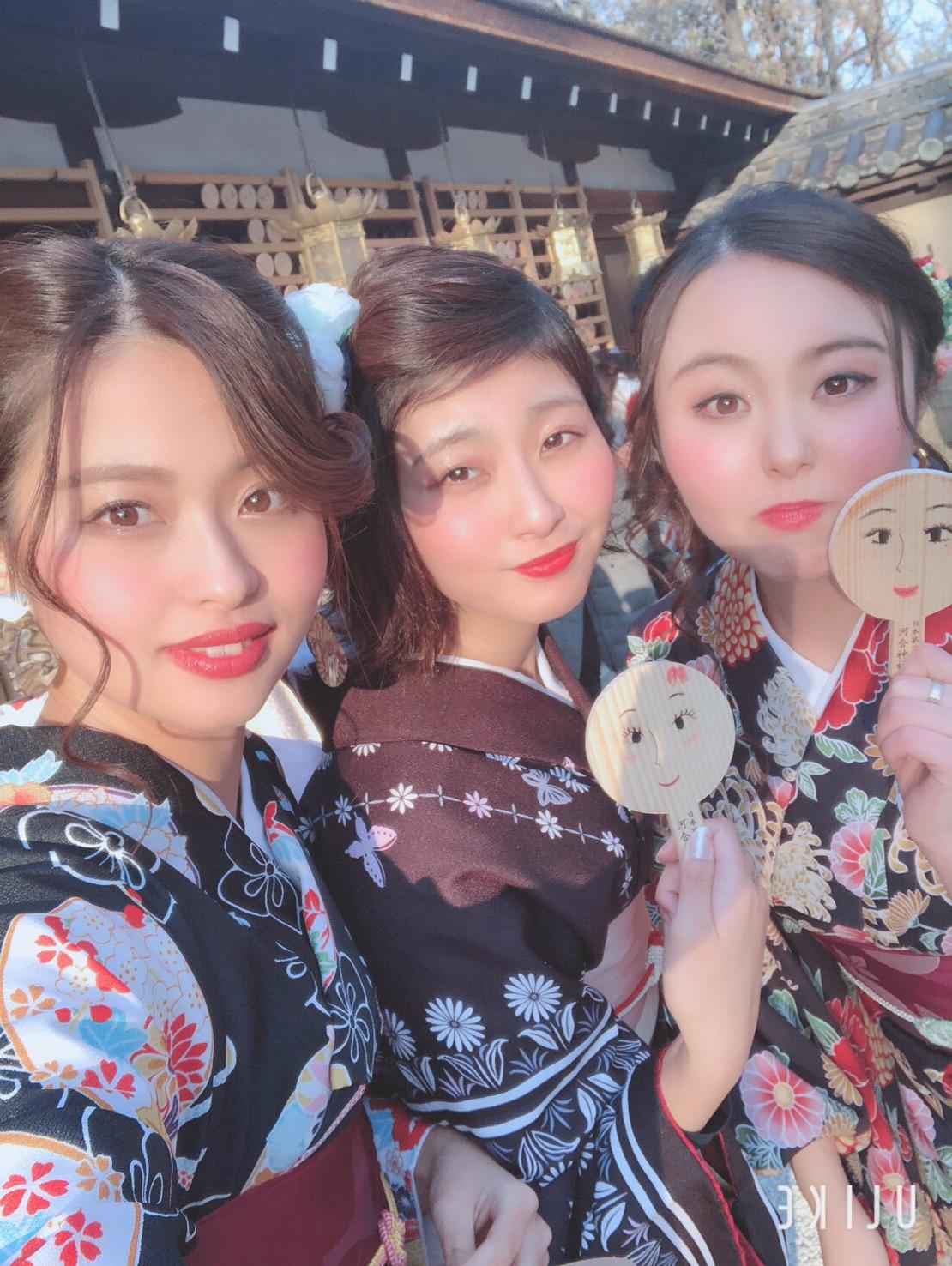 八坂庚申堂と嵐山が大人気2019年2月5日5
