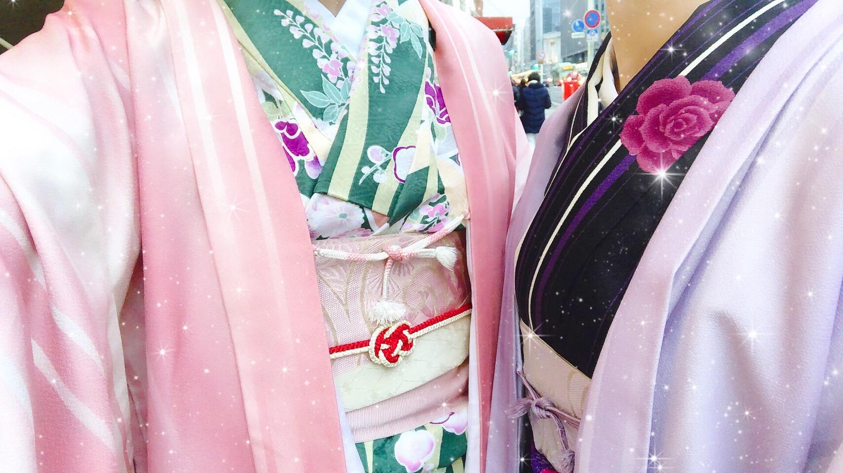 関東から春休み中の大学生♡2019年2月11日13