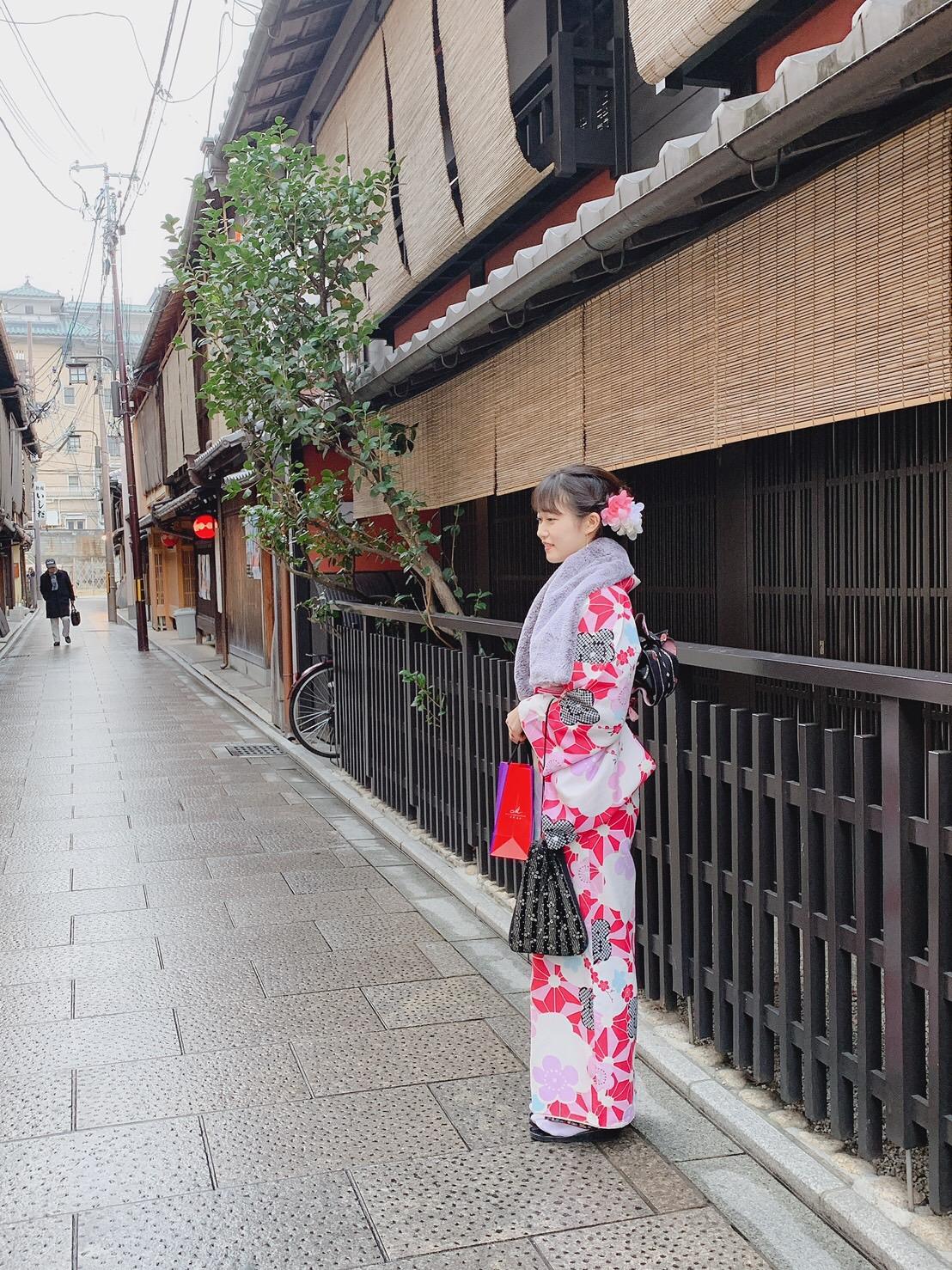 関東から春休み中の大学生♡2019年2月11日5