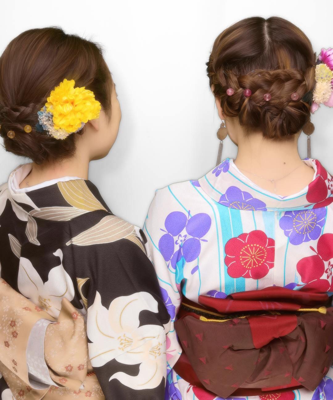 皆で京都へ卒業旅行(^^♪2019年2月21日12