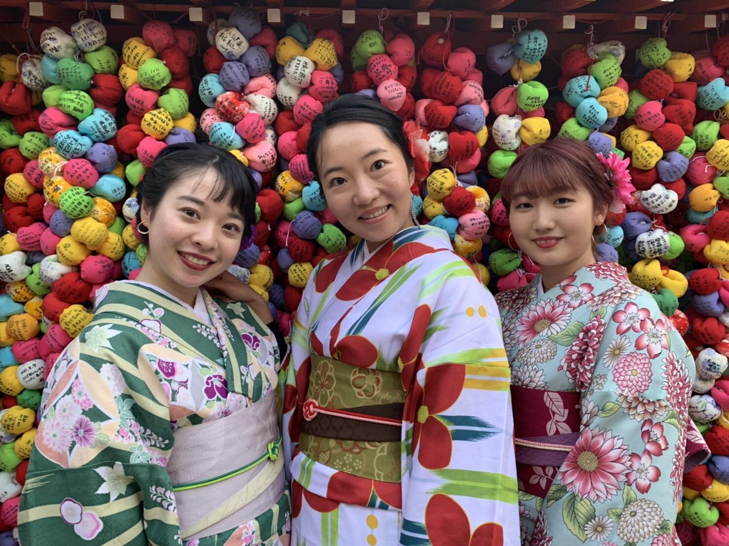 下鴨神社から嵐山へ2019年2月17日1