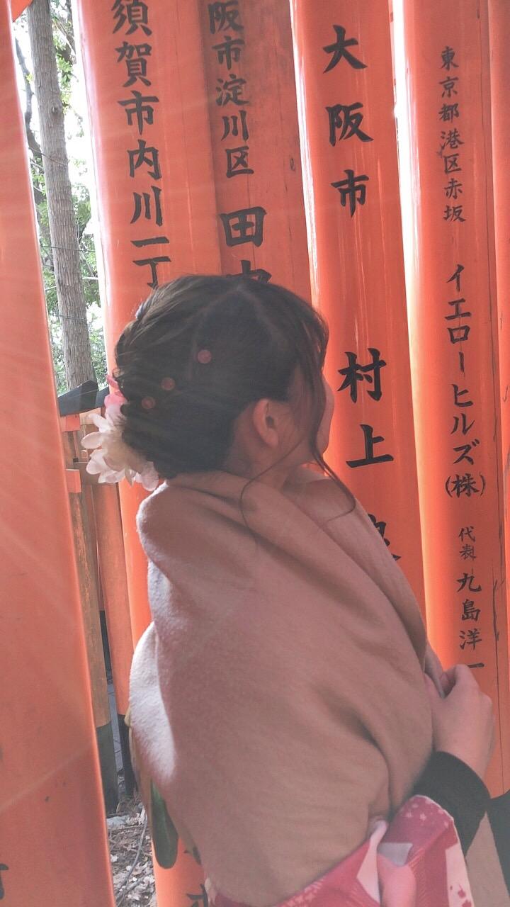 夫婦で嵐山 天龍寺へ2019年2月10日3