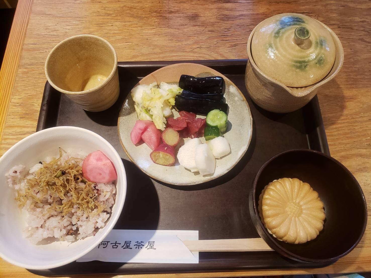 今日は嵐山と伏見稲荷大社が人気でした♡2019年2月7日10