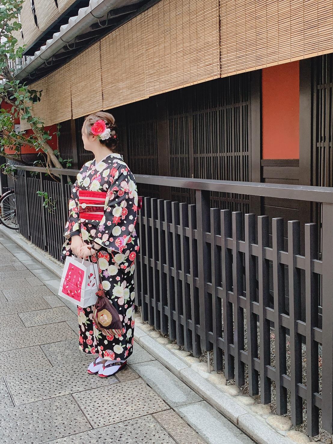関東から春休み中の大学生♡2019年2月11日6