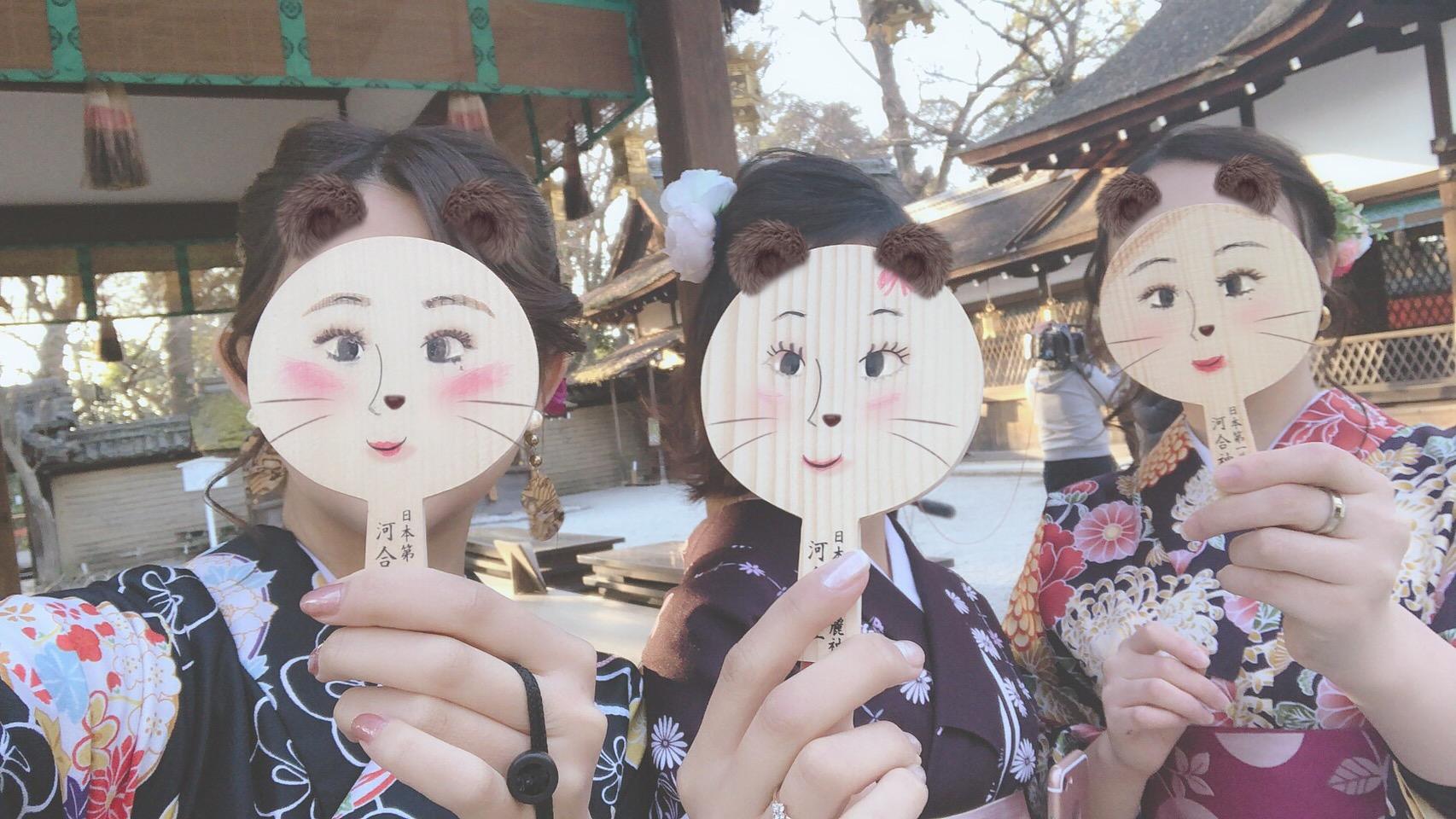 八坂庚申堂と嵐山が大人気2019年2月5日3