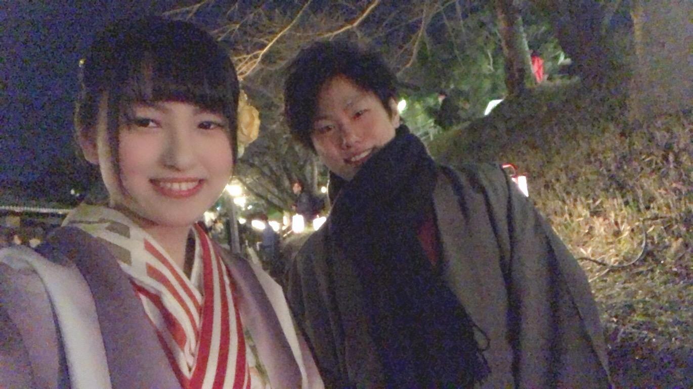 広島から卒業旅行の大学生♡2019年3月14日12