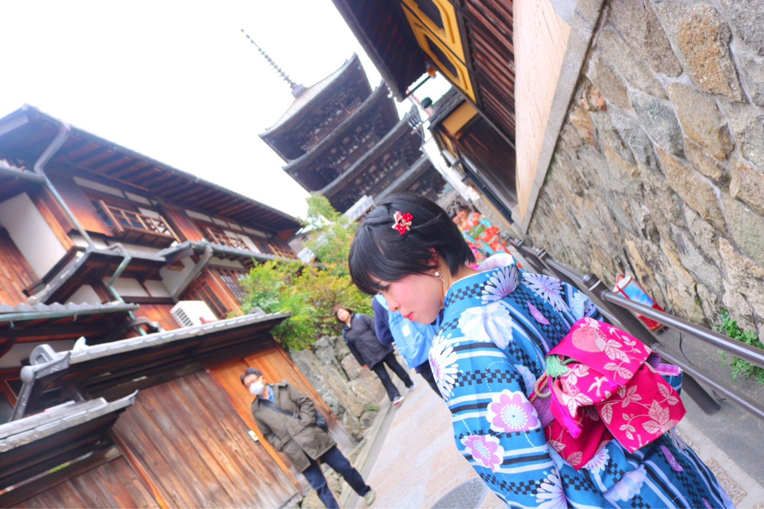 広島から卒業旅行の大学生♡2019年3月14日2