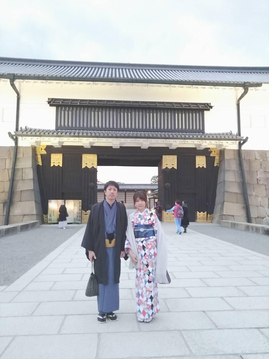 二条城桜まつり2019ライトアップ2019年3月22日13