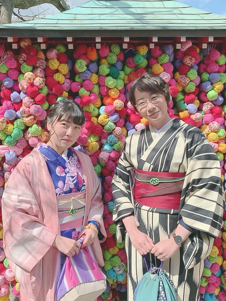 カップルプランで京都を満喫♡2019年3月24日7