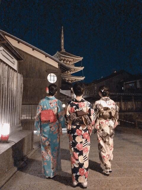 高台寺も春の特別夜間拝観始まってまぁす2019年3月9日12