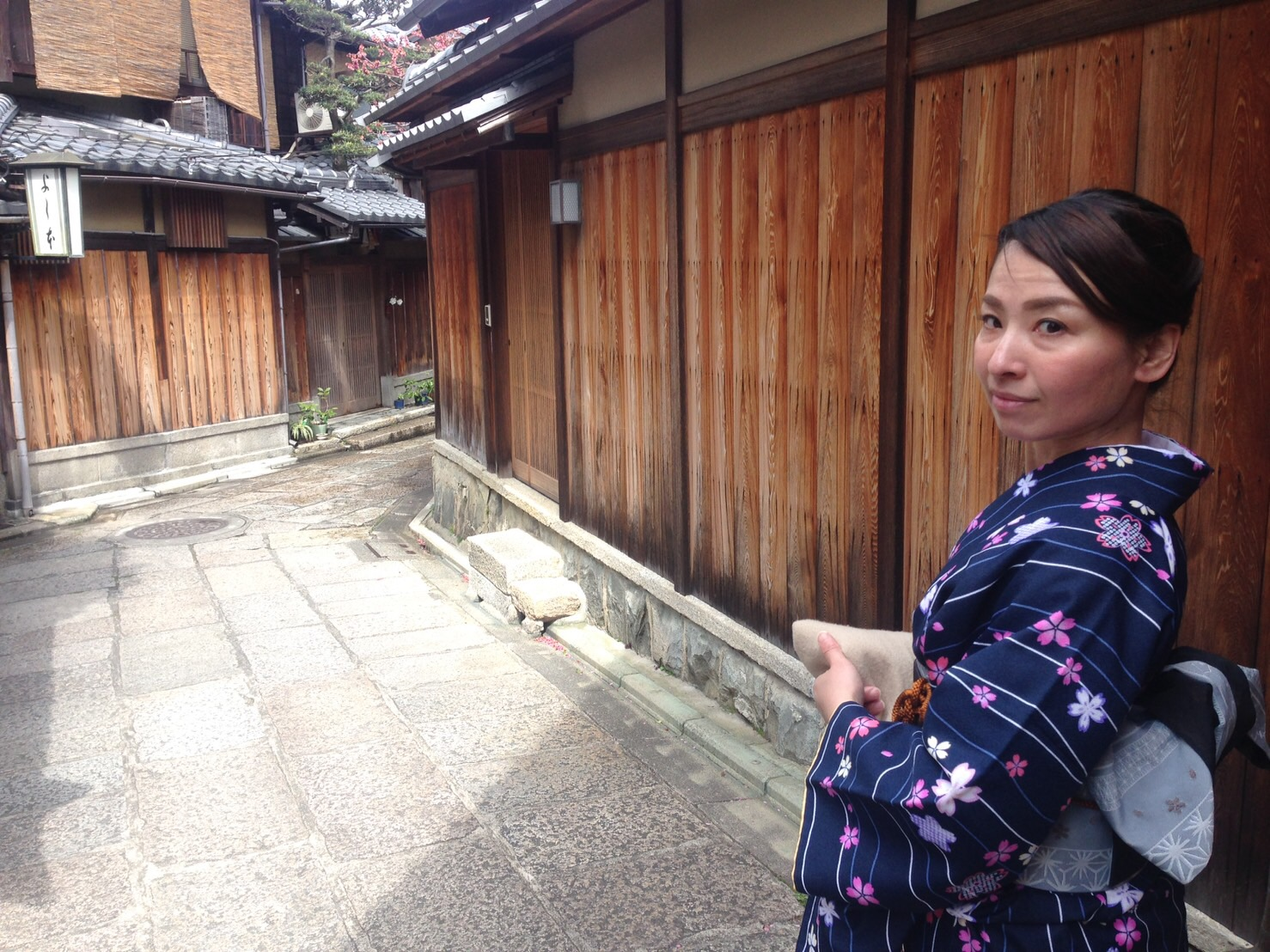 カップルプランで京都を満喫♡2019年3月24日3