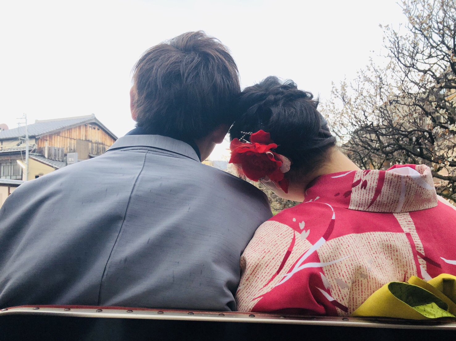 東山花灯路2019キレイで~す♡2019年3月11日15