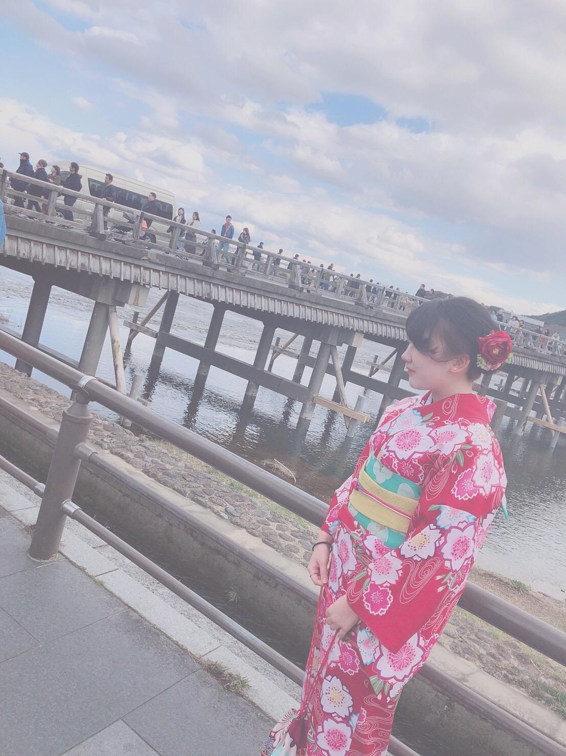 蹴上インクラインも桜咲いてきました!2019年3月31日3