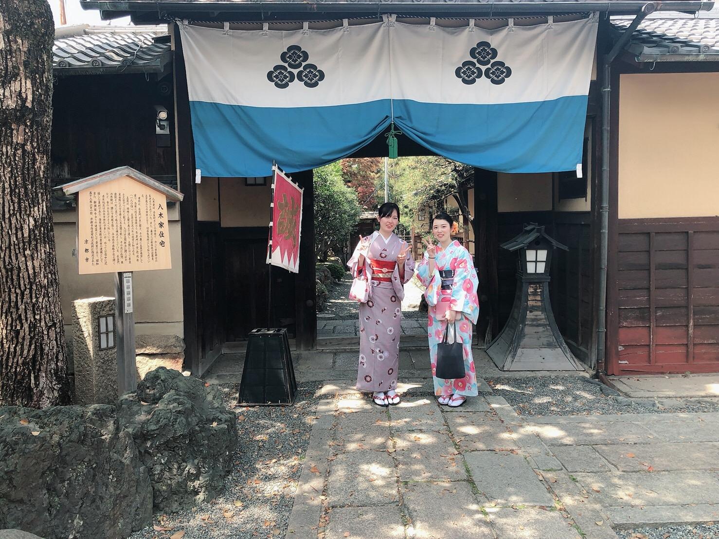 正寿院と鯛茶漬け2019年4月22日5