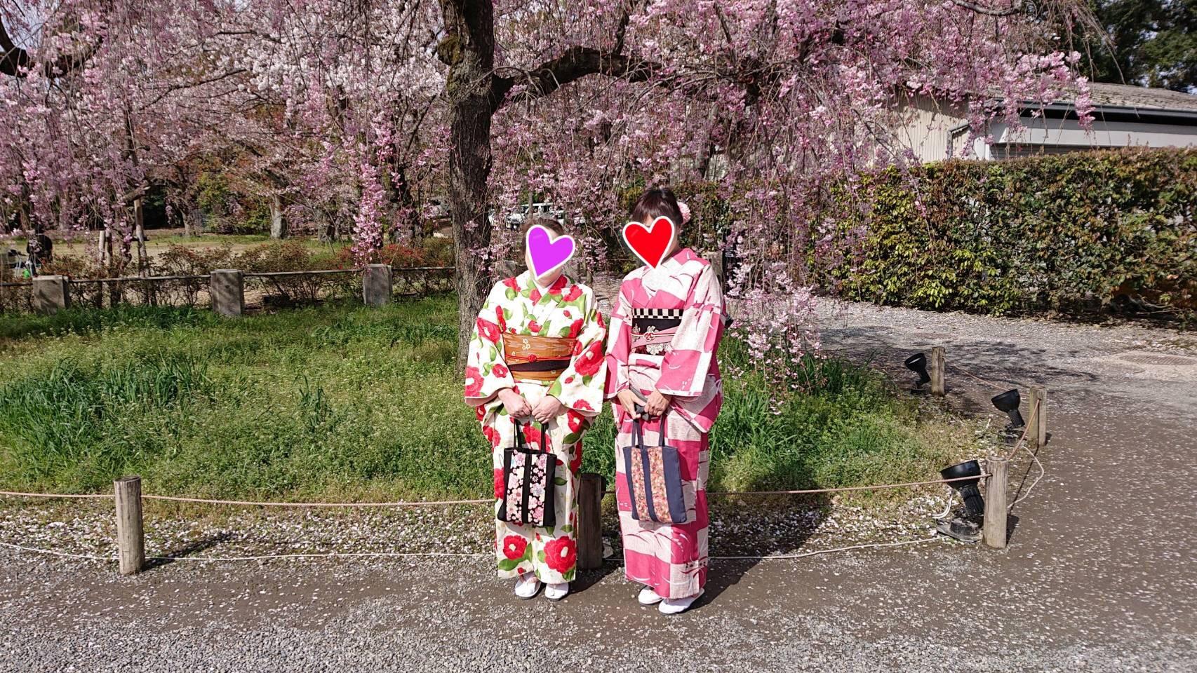 青森からのご夫婦2019年4月11日4