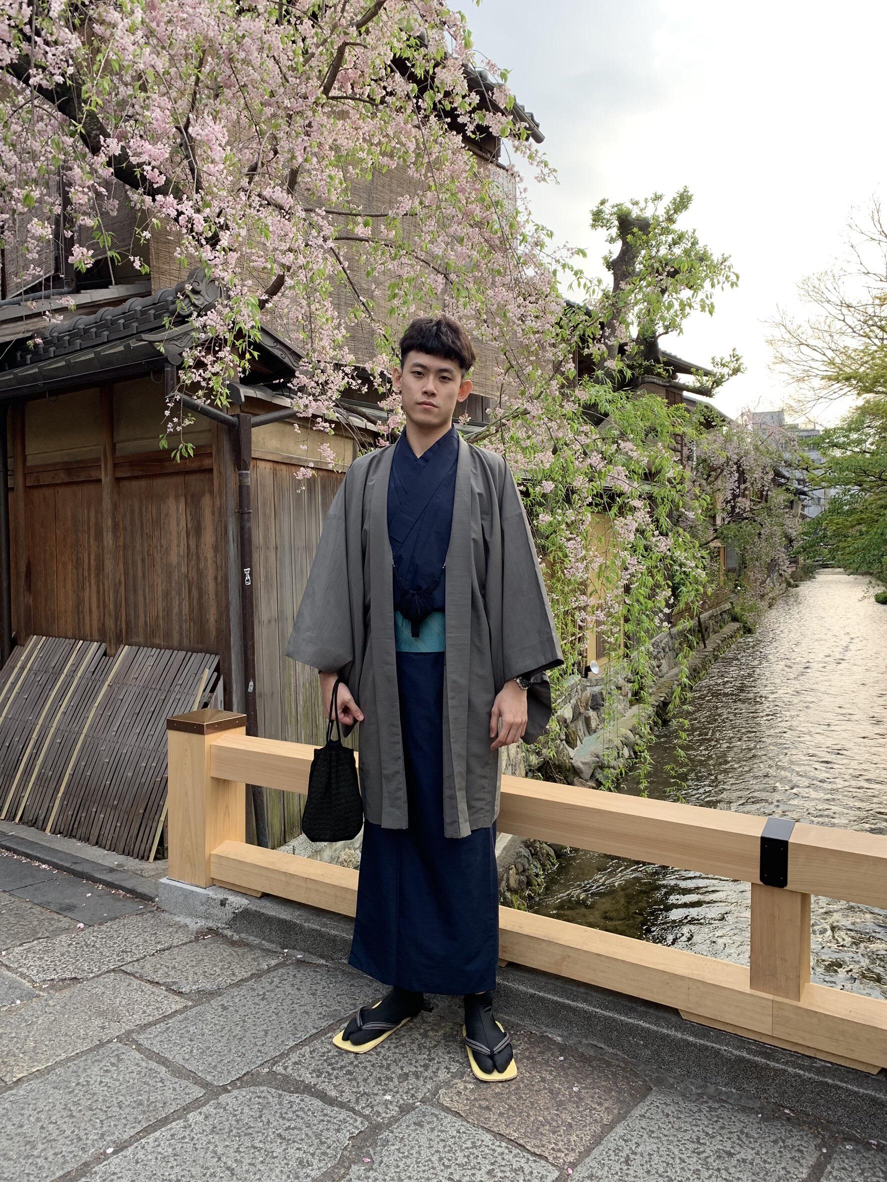 リピーター様❣祇園など東山を散策♪2019年4月19日7