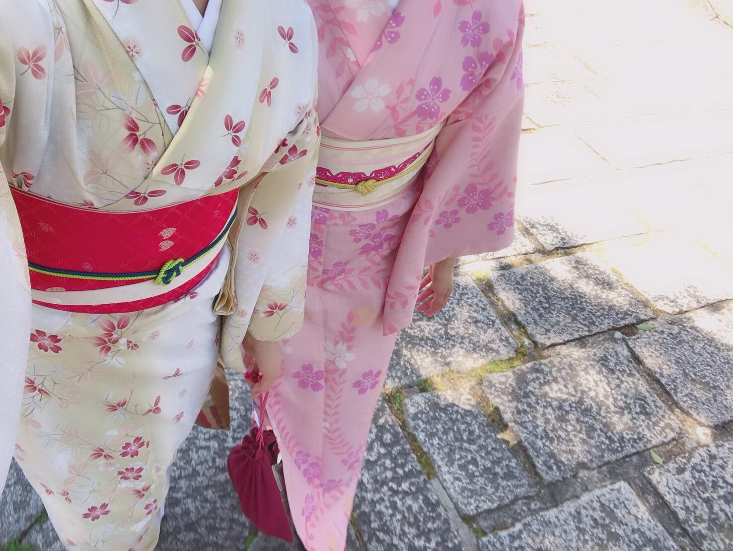 京都祇園を満喫♪2019年4月16日1